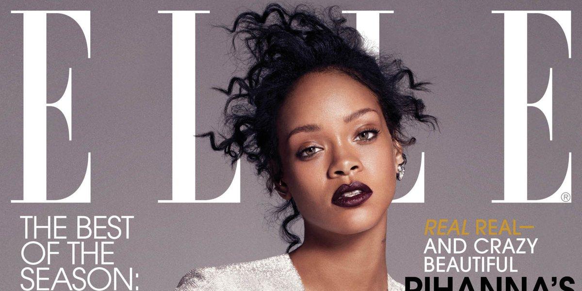 Rihanna = the ultimate b0$$  http://t.co/VJKpkx1jKs http://t.co/AINWCId1uj