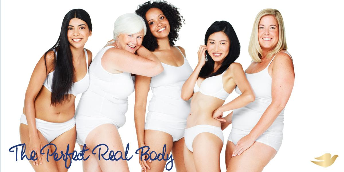 The real #perfectbody is the one you are in now. Every detail & feature tells a unique story. #beautyis #iamperfect http://t.co/qRG0gNSV2y