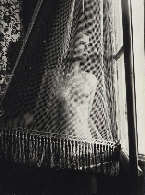 Lee Miller by Man Ray http://t.co/y6egHort4k
