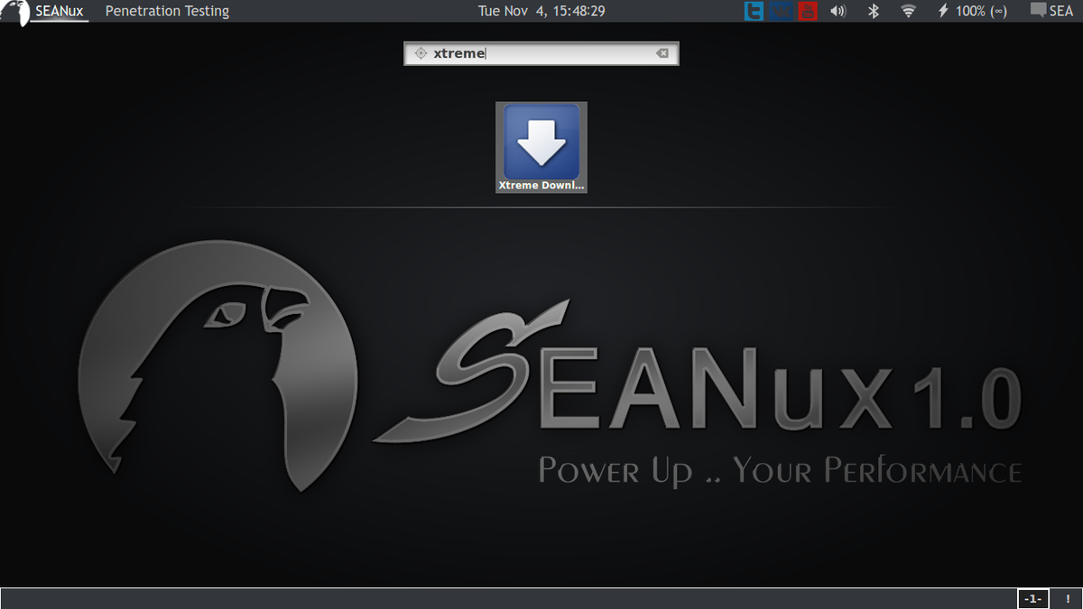 SEANux Support on Twitter: