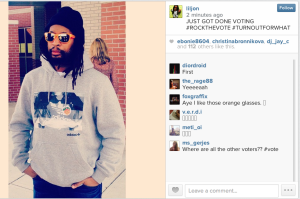 Fulton County to Atlanta rapper @LilJon: Whaaaaat? We mailed your ballot. #gapol #gavotes http://t.co/TMS2g3Svnm http://t.co/E5Ge6HLwb5