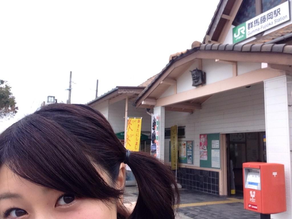 群馬県藤岡市なう てへへ http://t.co/V30sgNc0nk