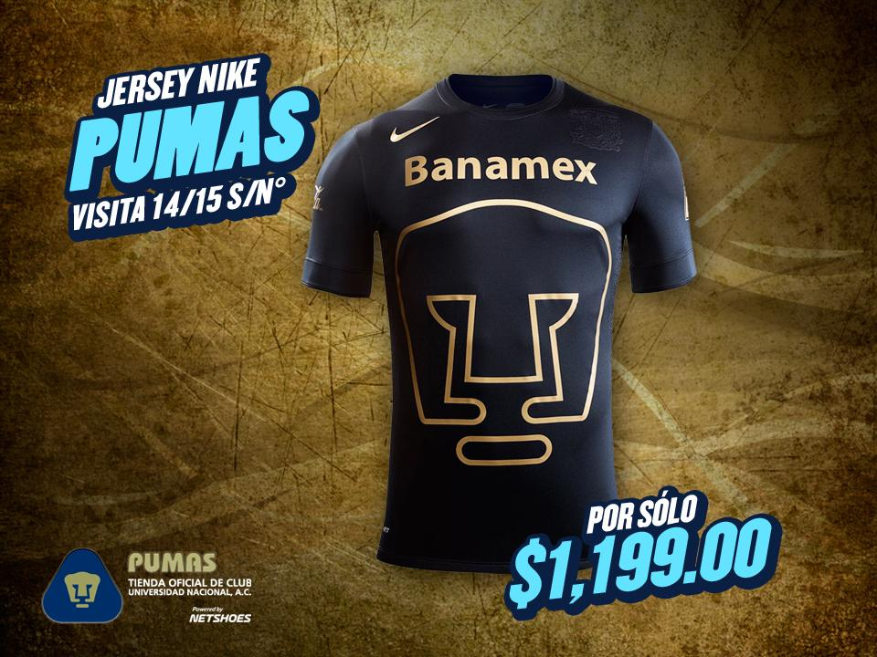 434a171073bf3 PUMAS on Twitter