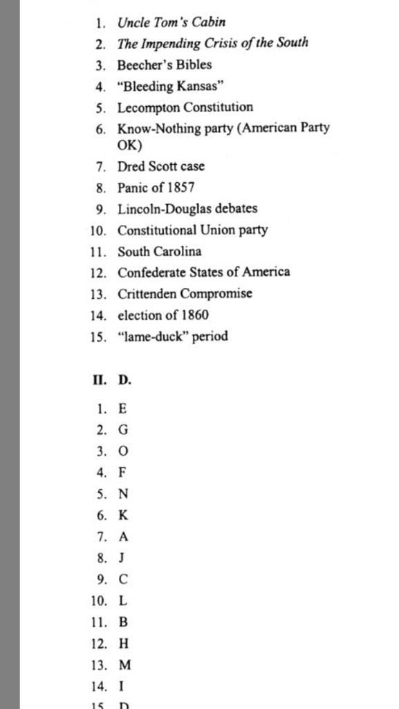 APUSH ANSWERS communism69 – Apush Worksheet Answers