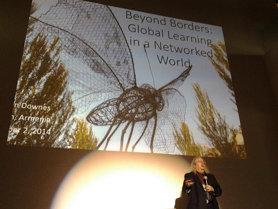 Beyond Borders: Global Learning in a Networked World