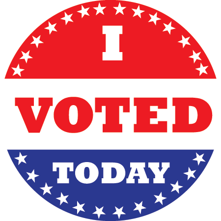 Retweet if you exercised your right as an American today-- & voted. http://t.co/DUHJkTIZeU