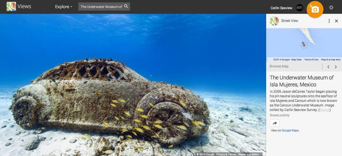 Underwater Earth on Twitter: