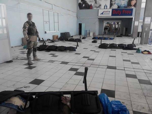 Украинские пограничники задержали сообщника террориста Безлера - Цензор.НЕТ 9778