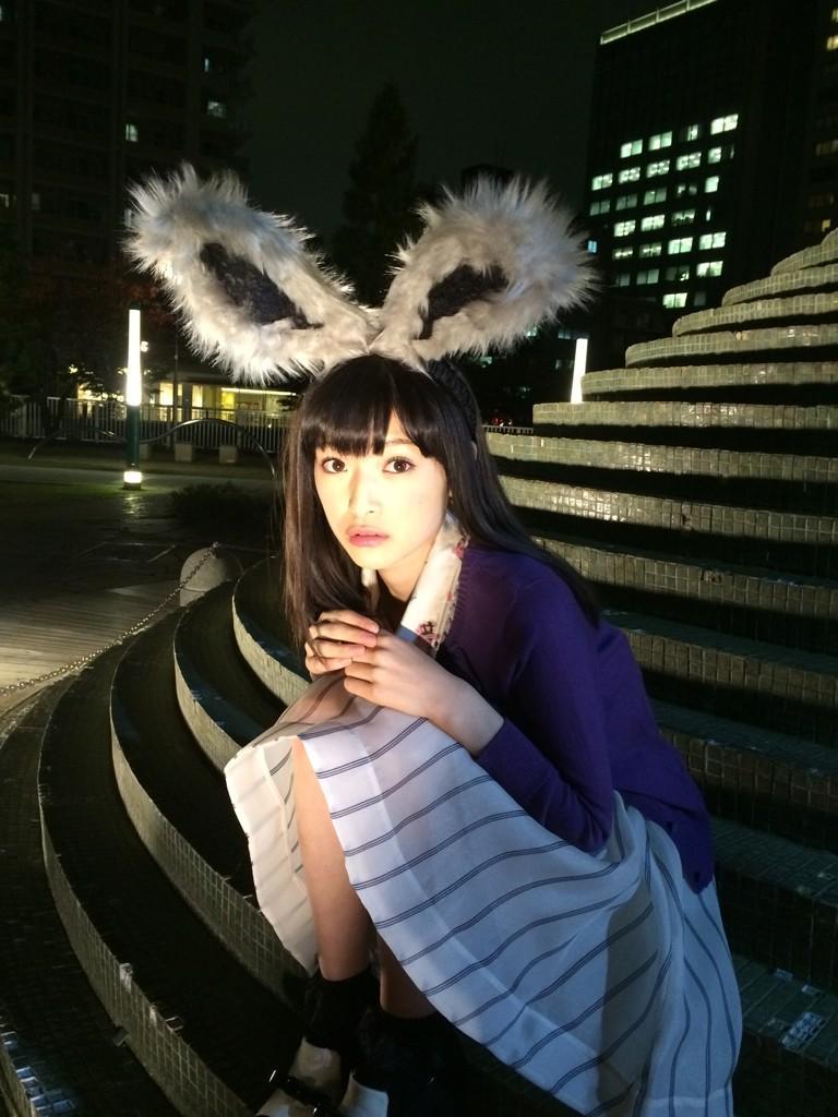 優希美青 - Twitter