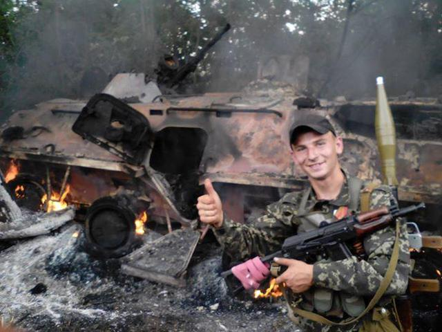 Украинские пограничники задержали сообщника террориста Безлера - Цензор.НЕТ 4398