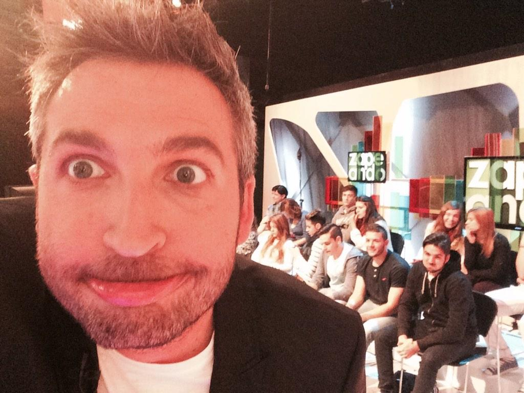 Selfeo #zapeando239 http://t.co/ToxTb2LvS8