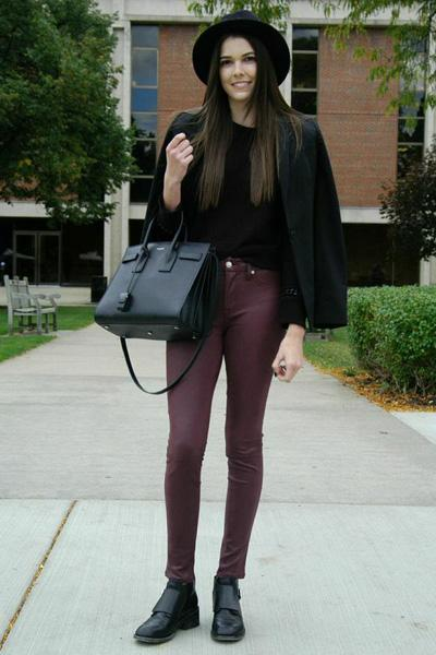 Best-Dressed College Freshman!