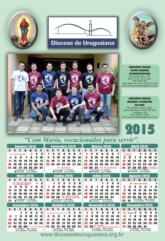 Calendario 1958.Uruguguaiana Hashtag On Twitter