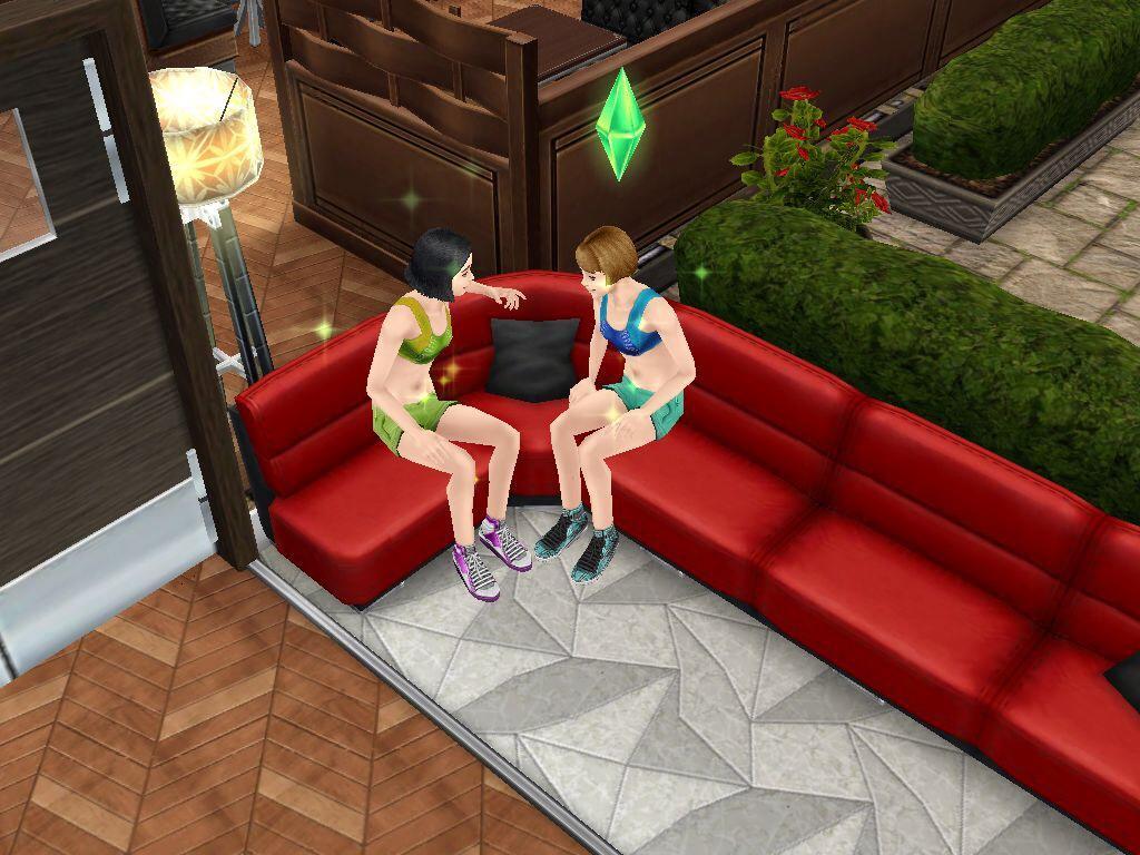 Miten tehdä Sims mennä parhaista ystävistäni dating on Sims Freeplay Native American dating kulttuuri