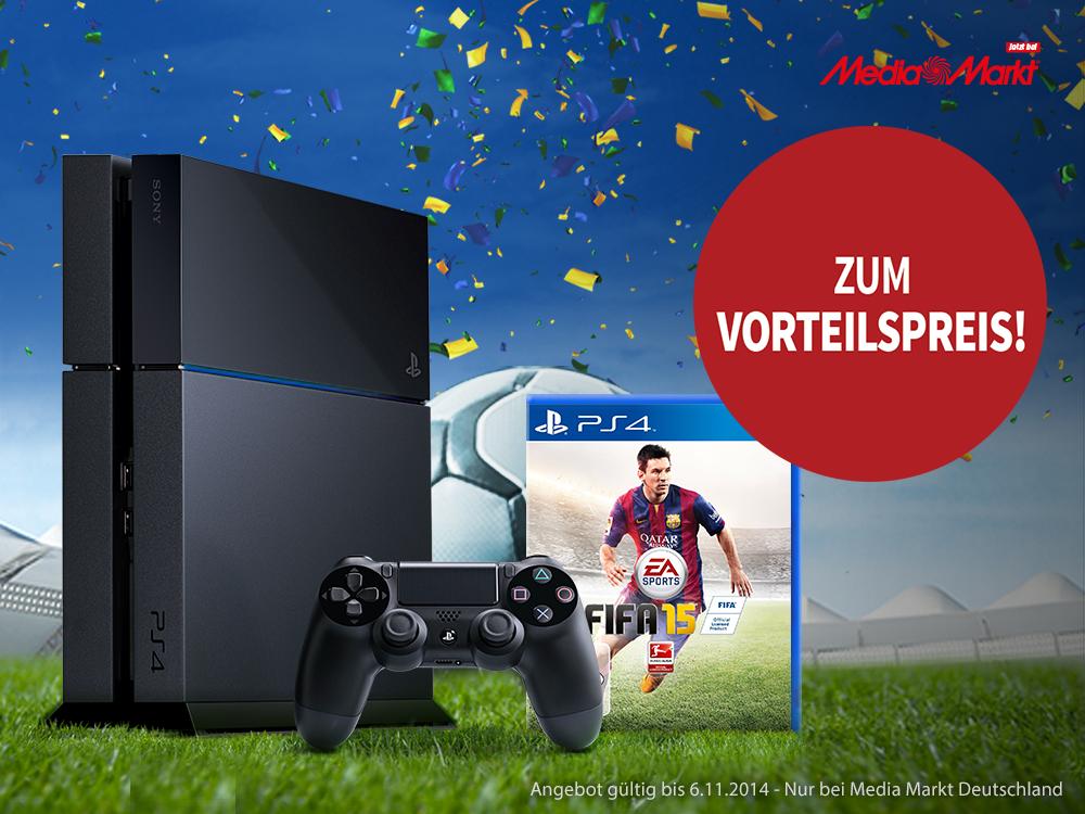 Playstationde On Twitter Media Markt Deutschland Hat Wieder Ein