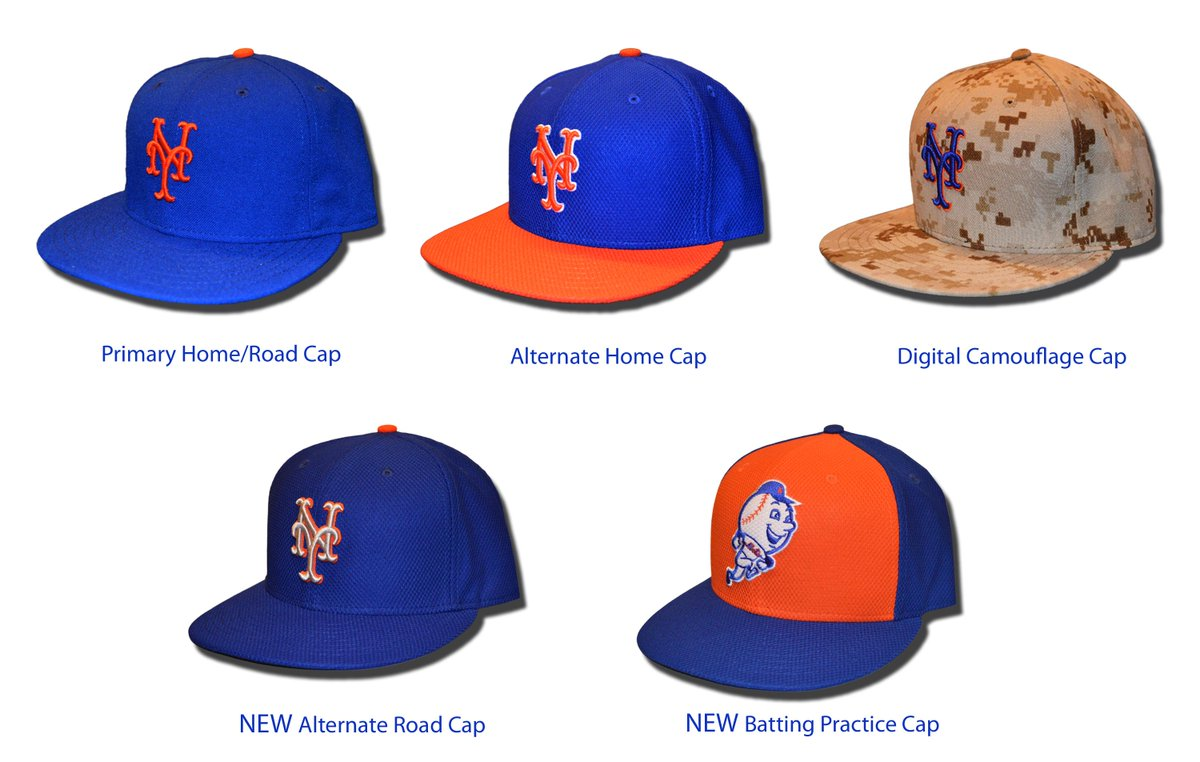 new product 47c08 6b197 New York Mets on Twitter: