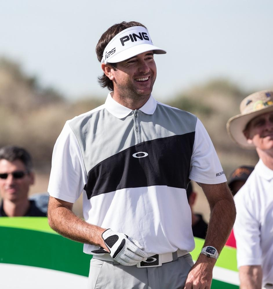 Happy birthday to you, @bubbawatson!  From your #Oakley family. #oakleygolf http://t.co/Y6xc2RXPSe