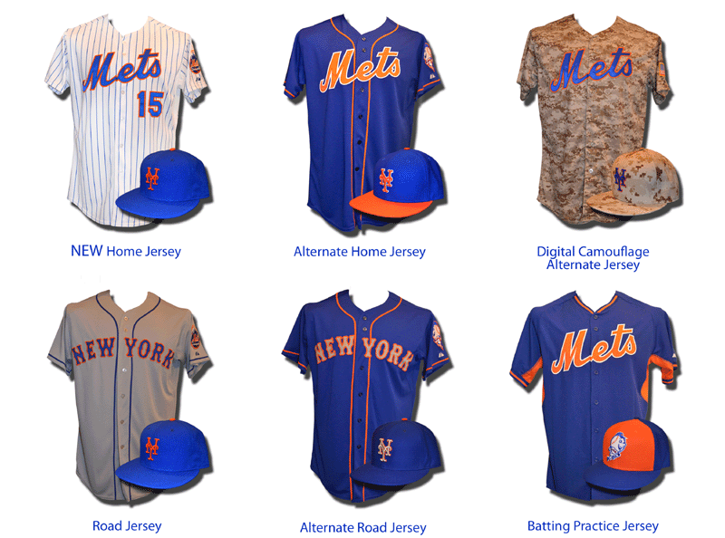 801f28bc New York Mets on Twitter: