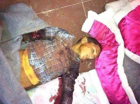 Pkk/Pyd nin son öldürdüğü Türkmenler için yaygara yapan hiç gördünüz mü? http://t.co/DDI5saF4ru