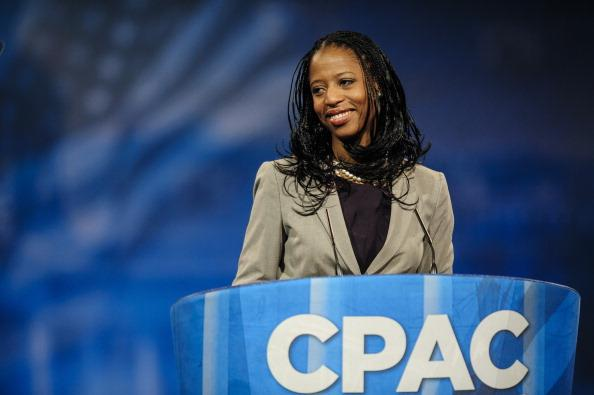38-year-old Mia Love of Utah will become the first black Republican woman in Congress—ever. http://t.co/UgjTTZQvjA http://t.co/0IbiLU029J