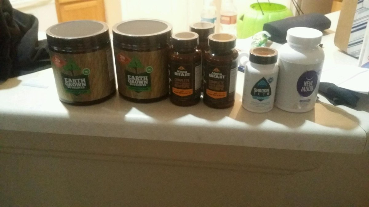 Onnit On Twitter At Jtothej702 Nice Combination Like The New Alpha