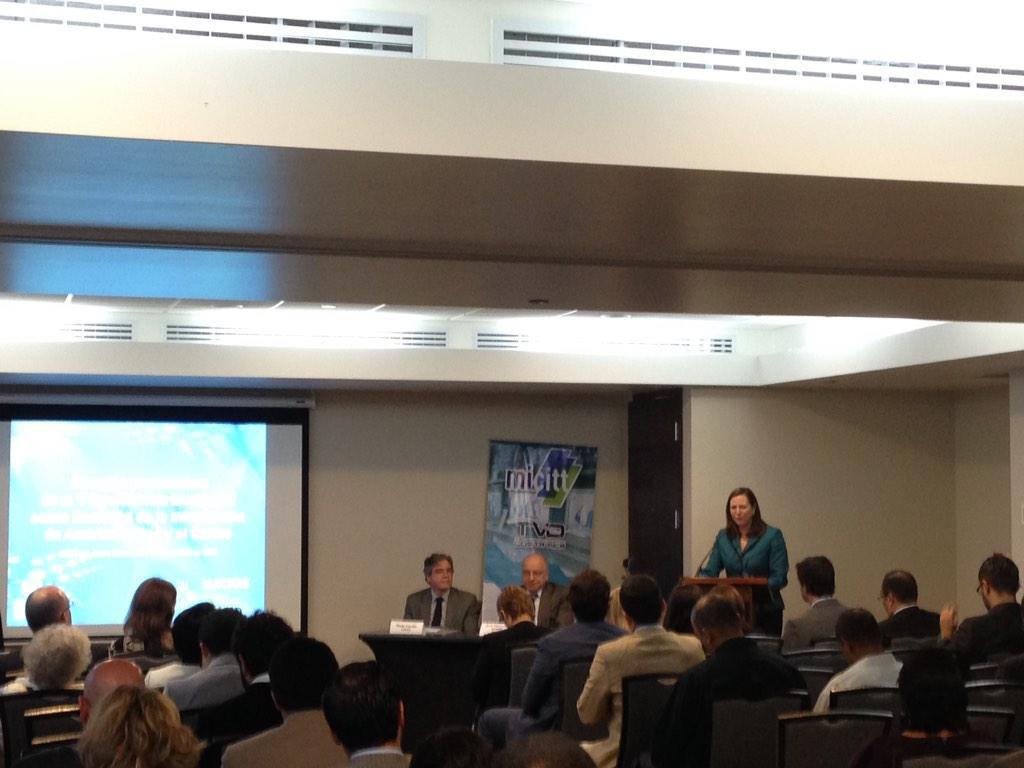 Thumbnail for Resumen de la V Conferencia sobre Sociedad de la Información