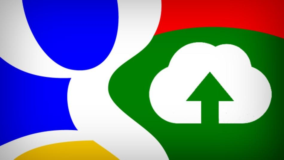 New Chrome extension makes Google Drive one click away.