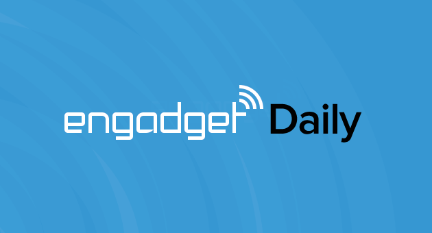Engadget Daily: The Jawbone Up3, light bulbs that fool burglars and more!