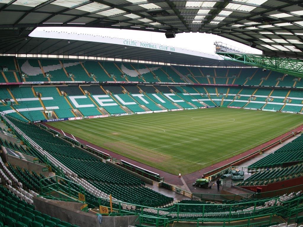 Happy Birthday Celtic Football Club! #Celtic127 http://t.co/52t6yTLRb6
