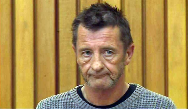 AC/DC drummer Phil Rudd has been charged with attempting to arrange two murders. http://t.co/mtHuk2kzDV http://t.co/Pb0V6eKIKo