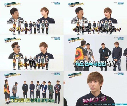 Leo : Weekly Idol writer criticizes VIXX Leo aloof attitude
