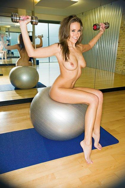 Naked Workouts 73