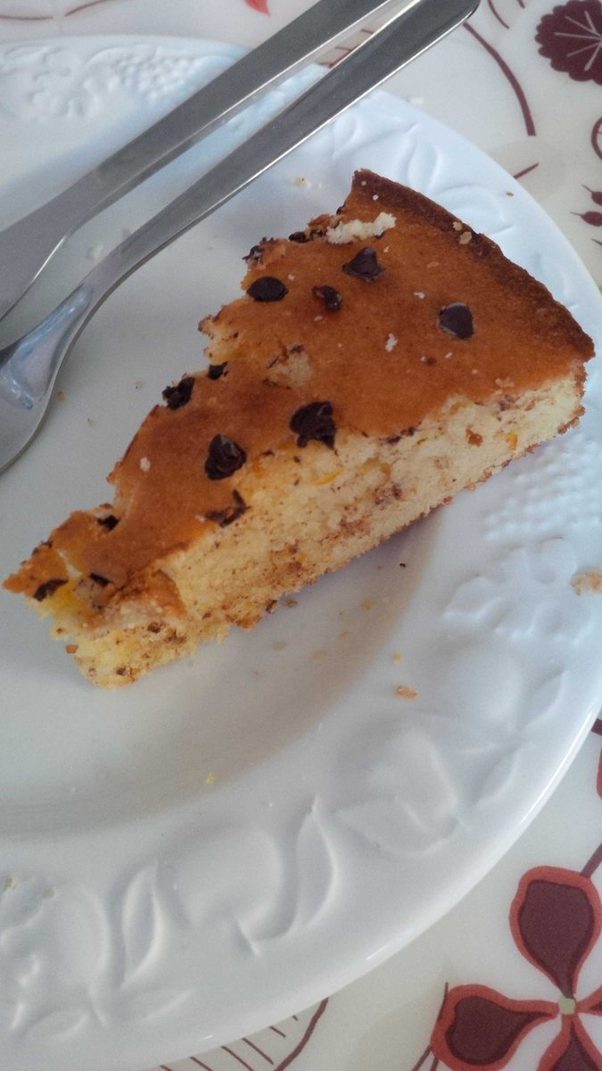 Katrien Salens On Twitter Theres No Better Way To Start The Day Than With A Piece Of Home Backed Cake D Subsmarines T Co Tqjo4k2ets