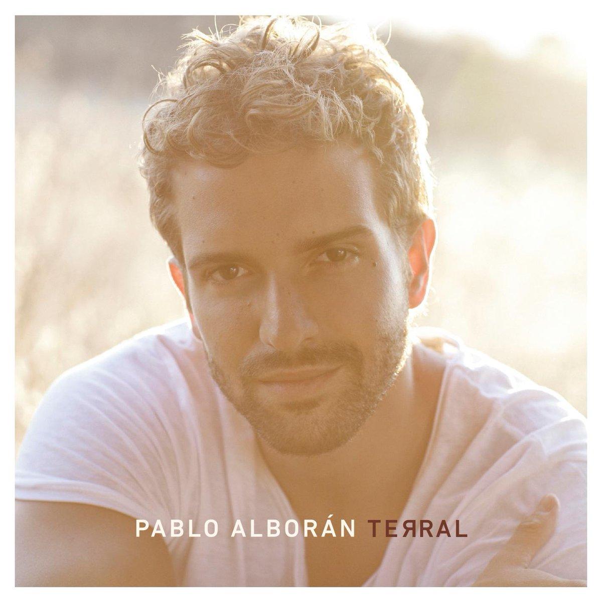 El próximo martes en #AtreveteCantizano : @pabloalboran nos presenta su nuevo trabajo #Terral NO TE LO PUEDES PERDER http://t.co/A6qkLFMQN2