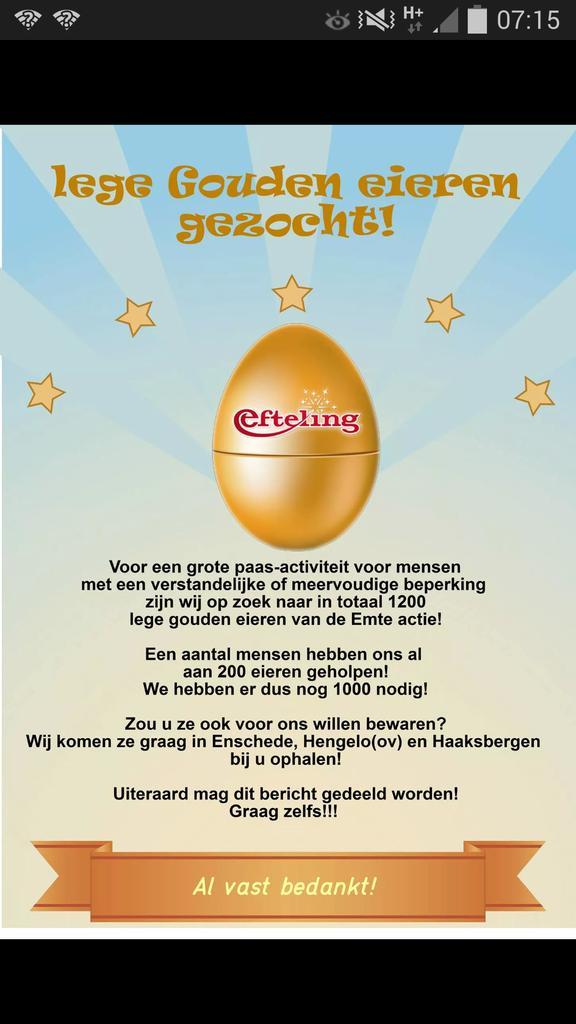 Efteling Actie Emte.Marinus Kroezen On Twitter Voor Een Goed Doel Gezocht