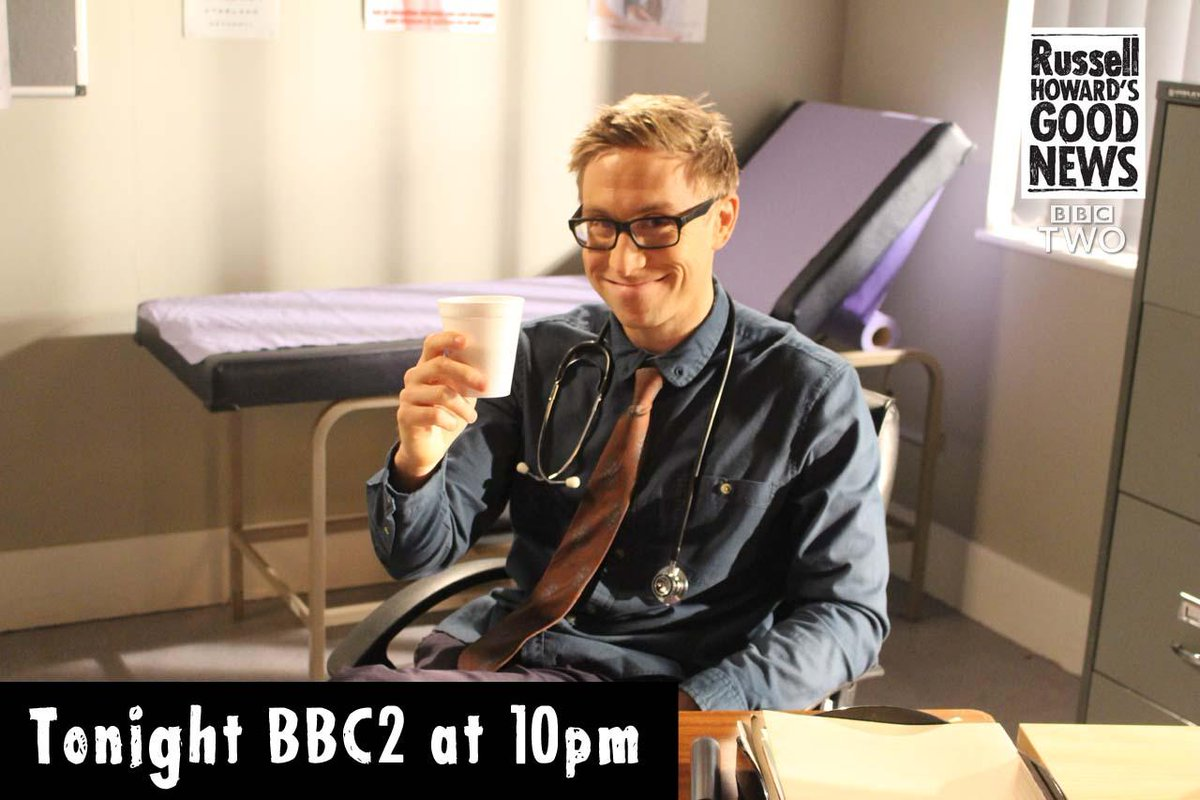 You have an appointment with Dr Howard TONIGHT at 10pm on @BBCTwo. Reply CONFIRM if you'll be attending. http://t.co/qIHMD3MLXA