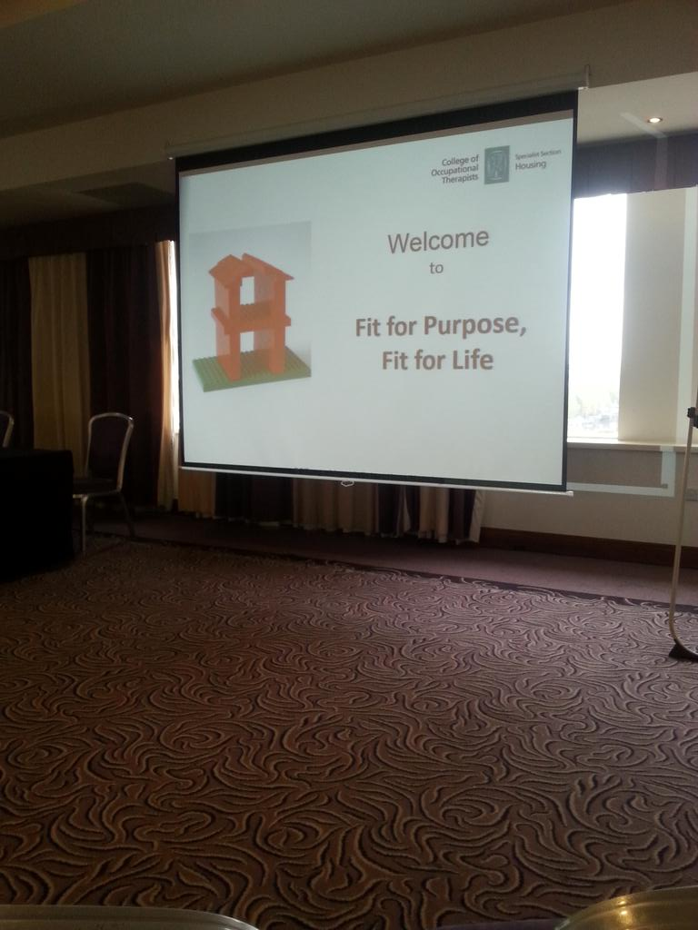 Thumbnail for COTSS-Housing Conference 2014