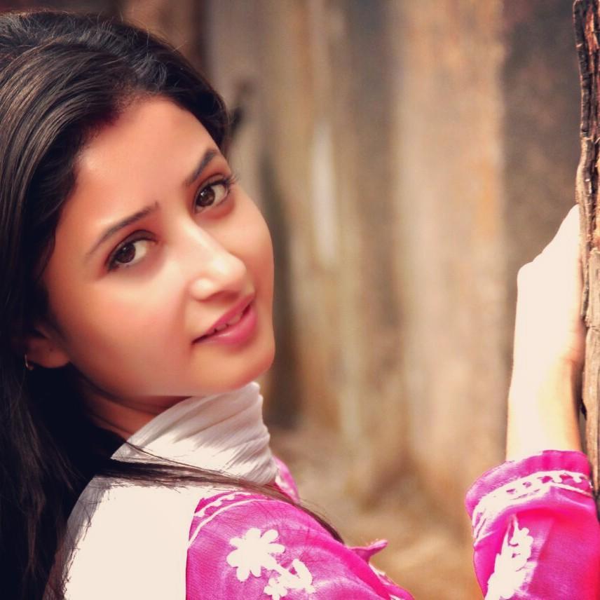 Sana Amin Sheikh/ Sana Sheikh Off screen Picture/Image/photo