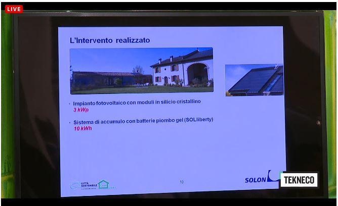 Ecco un esempio di intervento di #Solon: l'#efficienza conviene, risparmio di oltre 1.000 Euro all'anno #iCasaGreen http://t.co/2yHrUlQfsU