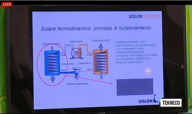 Solare #termodinamico: ecco come funziona, spiegato da Andrea Cisotto di #Solon a #iCasaGreen. http://t.co/oUGMB35j8J