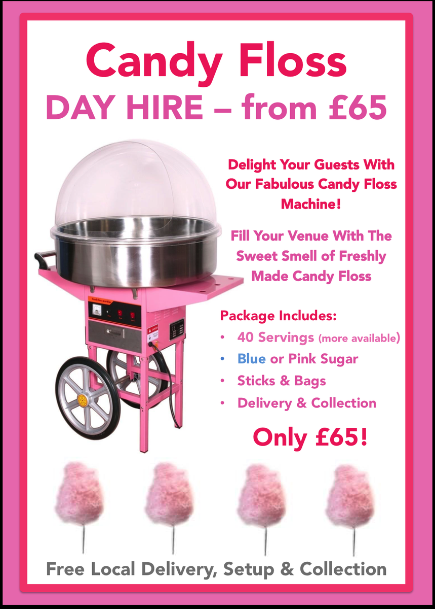 Introducing our new Party Hire! http://t.co/dubwmkiqNJ