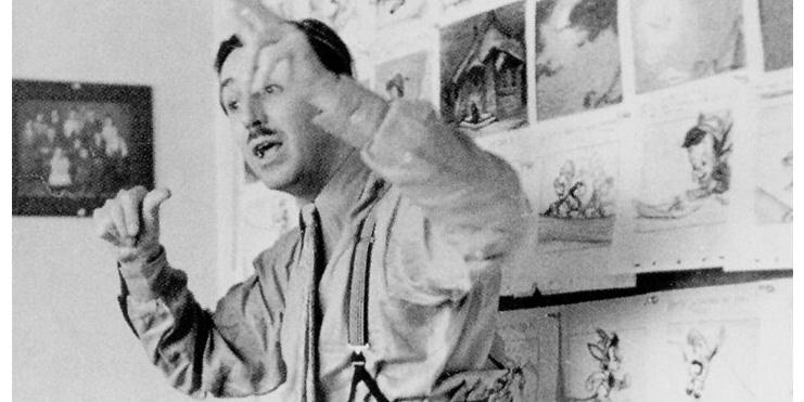 Why is storytelling critical in business? This #leadership lesson from #WaltDisney shows why: http://t.co/SMxnzQgXeI http://t.co/CLJ8x9glaD