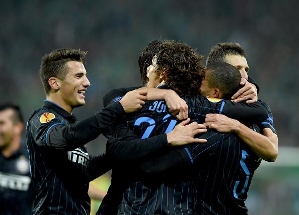 Inter Milan vs Hellas Verona