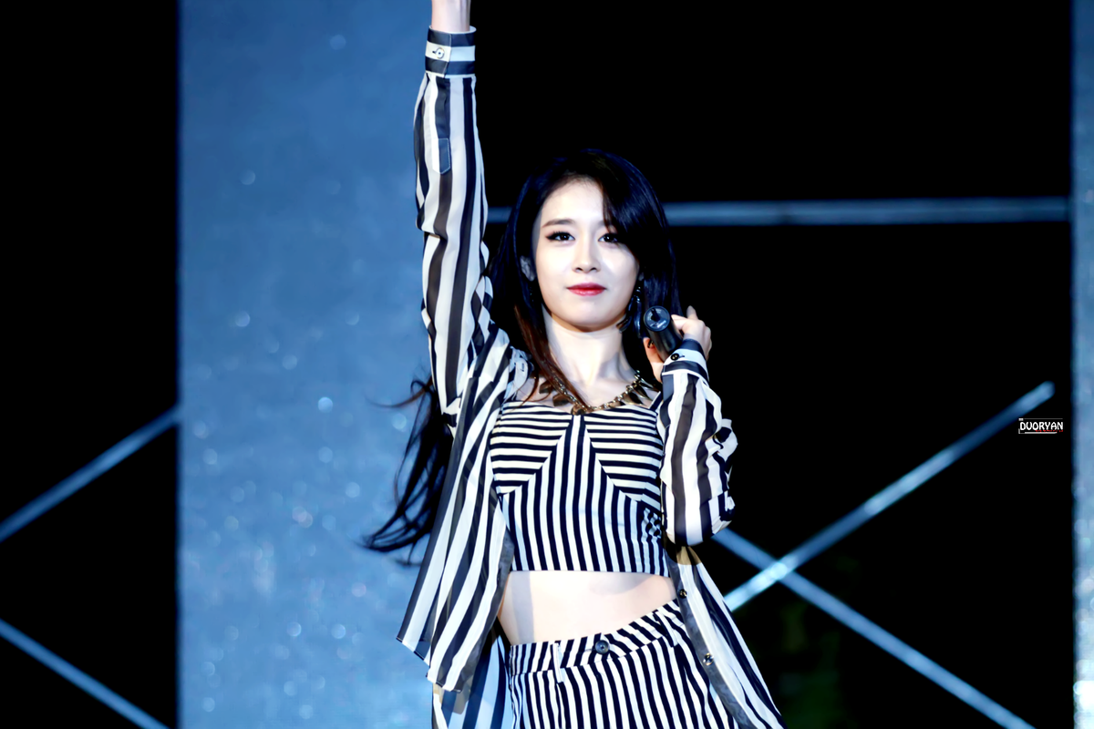 T-ara♥♥♥ - Magazine cover