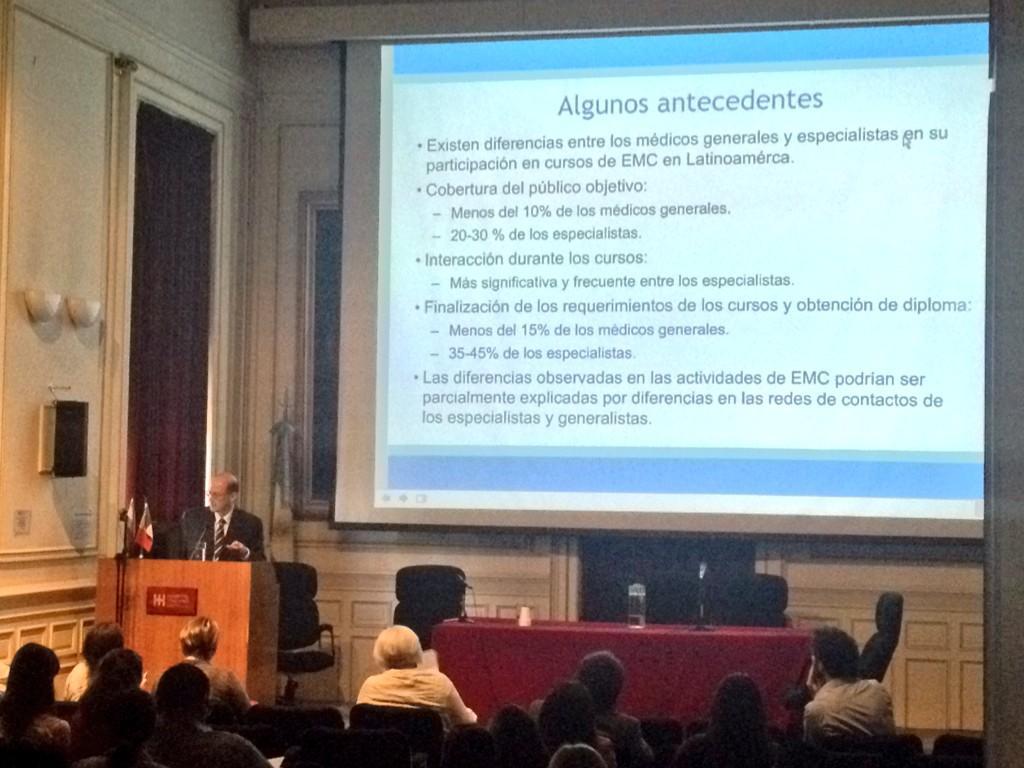 @AlvaroMargolis sobre Sociedades Científicas y #EMC en Jornadas Edu&Tec #HIBA2014 @CETICSHI @HIBADocencia http://t.co/jHZYhJR5Hw