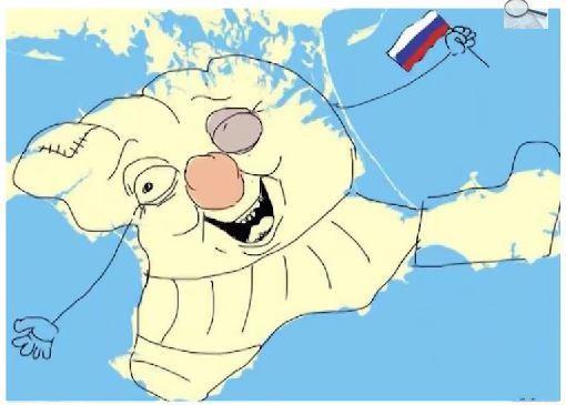 «Ватная карма». Новости Крымнаша. Выпуск #949 за 23.06.2017
