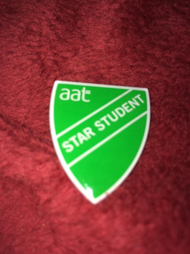 Thumbnail for #AATstar: AAT e-learning membership promotion, November 2014