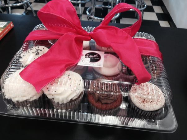 Saweet Cupcakes On Twitter Quot Need A Gift Idea Http T Co