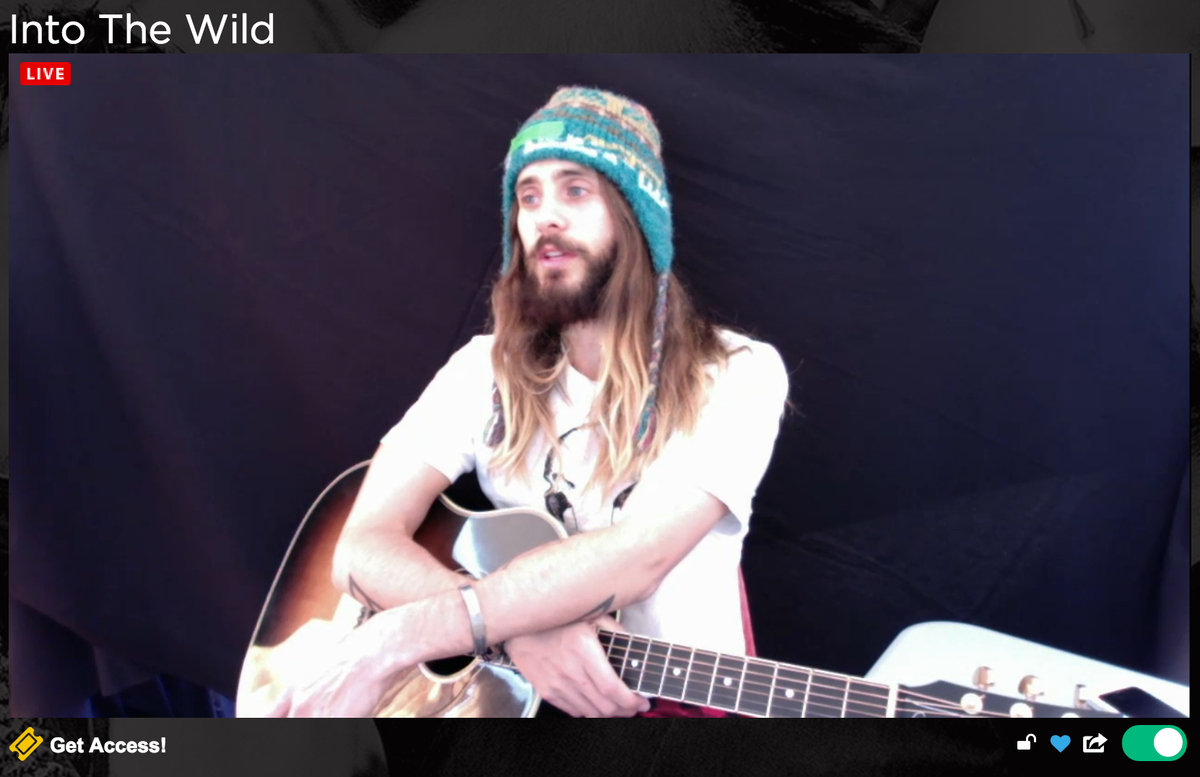 VyRT - Into The Wild - Page 2 B1yVgpfIQAAo72d