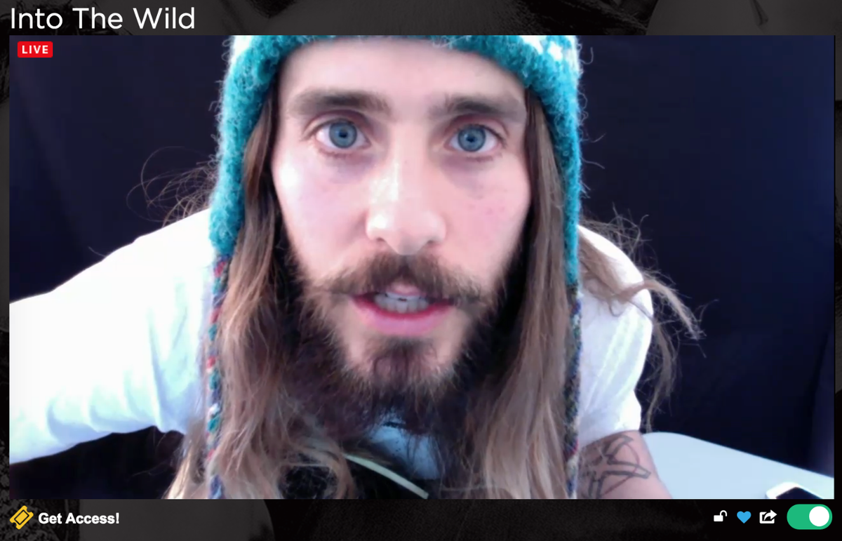 VyRT - Into The Wild - Page 2 B1yYWz6IcAA8m8W